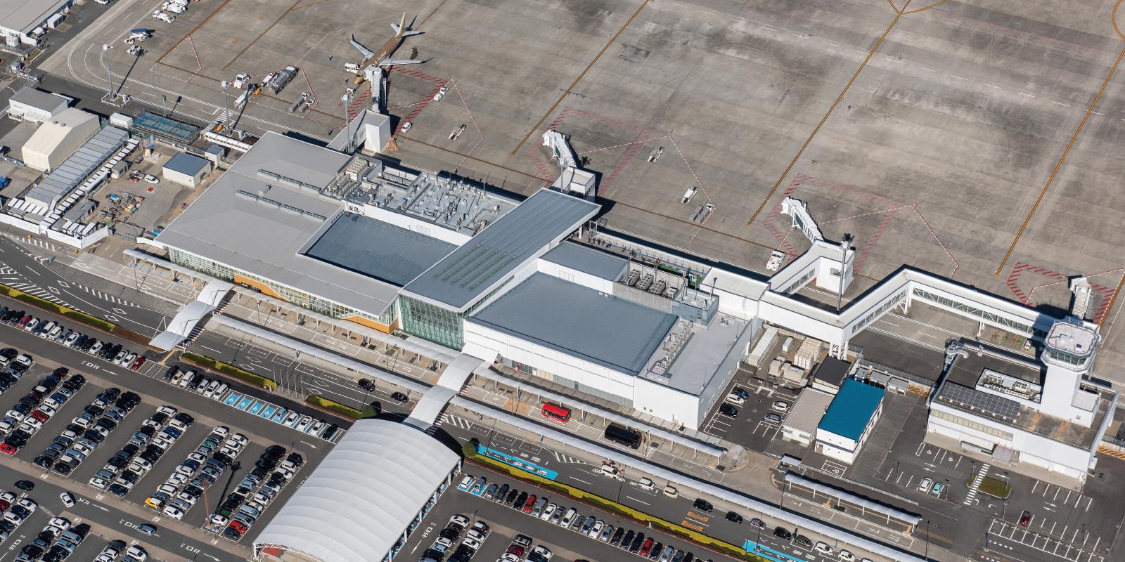 空港 静岡 静岡朝日テレビ静岡空港ライブカメラ(静岡県牧之原市坂口)